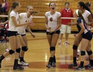 Varsity Roundtable: Appleton East girls' volleyball