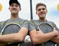 Delta doubles team ready for all-stars