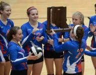 Union Co. wins 3rd in 4 years