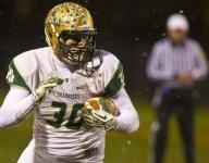 Westfield trounces No. 1 McCutcheon 28-7 in 5A sectional