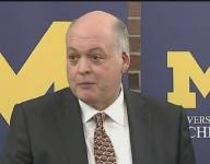 Former teammate surprised at Michigan interim AD appointment