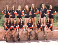 Lewis-Palmer Volleyball is a nationally ranked 4A force