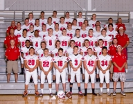 Perry Pirates ready for first football playoff appearance since 2010