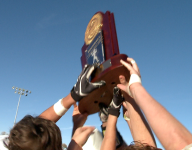 Caliche defeats Granada in 8-man state championship