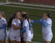 4A girls soccer championship highlights