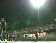 Fairview takes down Overland in 5A playoffs