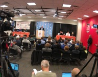 PHOTO GALLERY: 4A/5A State press conference