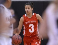 Jess Lewis, West Point commit, is destined for greatness