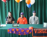 Dozens of students commit on Early Signing Day