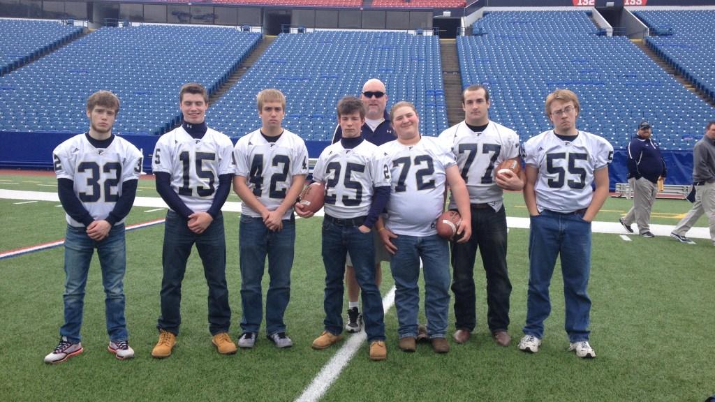 Photos: Section VI Football Media Day   USA TODAY High ...