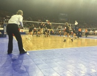 All five volleyball state champions claim second straight title