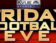 Regional Round: Friday Football Fever Final Scores