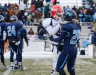 PHOTO GALLERY: Kent Denver vs. Platte Valley, 2A state semifinals