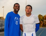 Randy Moss' son, Thad Moss, commits to N.C. State