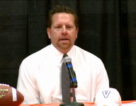 Valor Christian's Head Coach Rod Sherman, 5A State Press Conference
