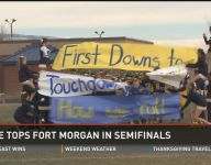 Rifle tops Fort Morgan for seventh 3A final appearance