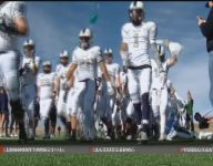 Pine Creek rolls past Falcon for opportunity to defend 4A state title
