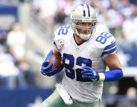 Retired NFL star Jason Witten named head coach at Dallas-area high school