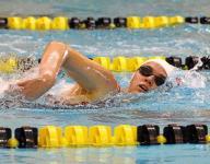 Saturday's high school roundup: State cross country, girls' swimming