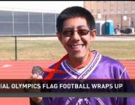 Special Olympics flag football state championships
