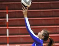 Coaches announce All-Ohio volleyball team