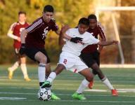 Boys soccer roundup for Monday, Nov. 3