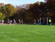 Field Hockey: Rye's Fusine Govaert talks about game-winning goal against Pearl River