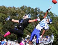 GMC FOOTBALL: Game of Week is for Blue Division title