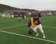 VIDEO: John Jay, Arlington to battle for sectional title