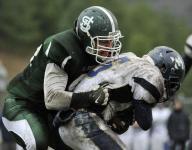 Football roundup: St. Johnsbury cruises into D-I final
