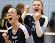 Mt. Notre Dame prepares for volleyball state semifinal