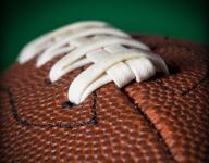 Area high school football scoring