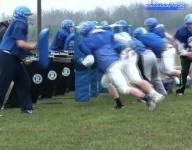 Press Pass: Athens High School football