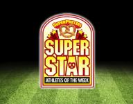 WEEK 2: Meet our SUPERPRETZEL Super Star Athletes of the Week!