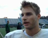 Rice takes aim at 3-peat in D-II football