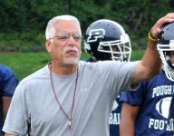 Castellano resigns as Poughkeepsie football coach