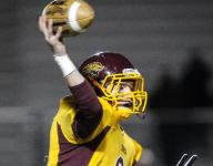 Cooper downs Woodford County to advance to second round