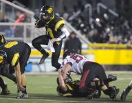Ground game leads Tri-Valley to win