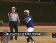 #FNFrenzy Game of the Week: Lake Norman tops Mooresville