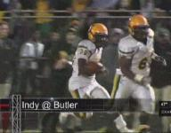 Independence holds off furious Butler rally