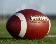 NCHSAA 1AA football playoff bracket
