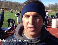 Boys soccer: John Jay falls to Ithaca in regional final