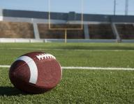 NCHSAA 2A football playoff bracket