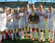 Kent Denver soccer wins first ever state title