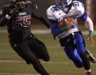 St. Georges, William Penn lead DIAA football pairings