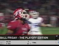 Marysville-Pilchuck vs. Seattle Prep football highlights