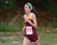 Spotlight: Cross country state champ Andrea Masterson