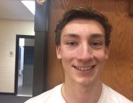 Boys Athlete of the Week: Collin Mahan