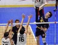Victor wins NY boys volleyball title