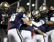FOOTBALL PHOTOS: O'Connor Panthers burn Southwest Dragons